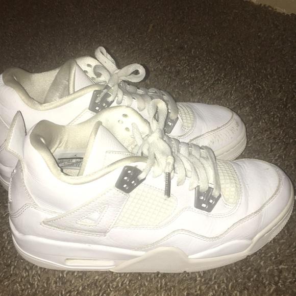 e4424f41758 Jordan Shoes | 4 Pure Money Size 6 | Poshmark